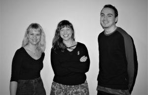 Leonore, Iryna, Andrej