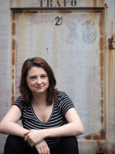 Irina Logistik