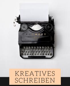 Workshop Kreatives Schreiben